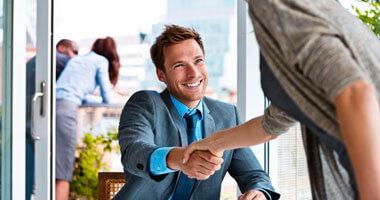 Kundenbeziehungen erfolgreich pflegen