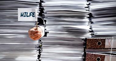 Dokumente effizient managen